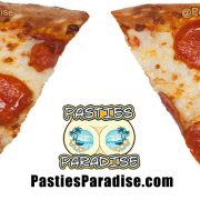 PIZZA PARTY Water Proof Pasties